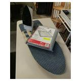 Ironing Set, Mini Board, Iron And Ironing Blanket