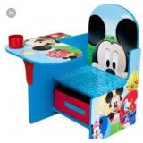 Mickey Mouse Childrens Desk New In Box