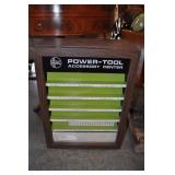 Dremel Power Tool Accessory Case