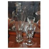 Steuben Glassware Cocktail Glasses