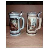 Avon Steins The Building Of America Stein