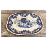 Monumental Copeland Turkey Platter