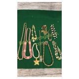 Vintage Branded Costume Jewelry