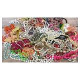 Great Lot of Vintage Costume Jewelry