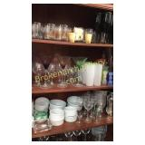 Large Group Bar and Kitchen Wear
