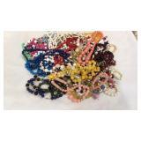 Group of Fun Vintage Beads