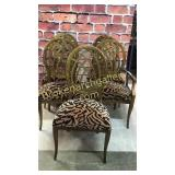 5 Designer Dining Chairs