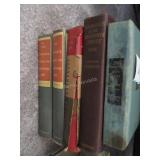The Complete Works of O Henry Vol 1 & II, English