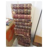 14 vol The Works of Charles Dickens