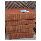 6 vol Bernard Shaw Complete Plays with Prefaces