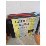 4 boxed set LP