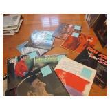 LP: Tom Jones Live, Phil Harrison, Tony Bennett,