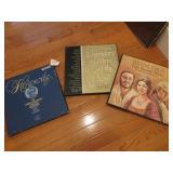 LP box sets