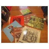 LP: Carnival of the Animals, Bach, Shingle II,