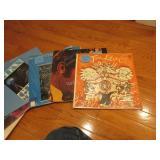 LP: Stan Getz, Tom Lehrer, etc