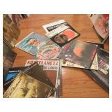 LP: John Williams Christmas, Kostelanetz, Stan