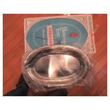 Farberware hostess tray (NIB)