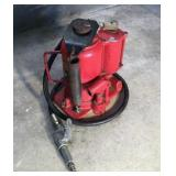 Hydraulic Air Bottle Jack