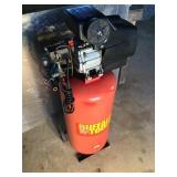 "48"" Buffalo Tools Air Compressor"