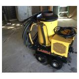Landa Gold Series Commercial Pressure Washer