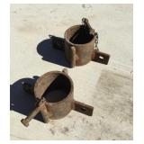 "5"" Pipe Lifters"