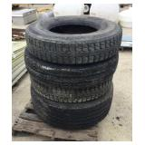 11R-22.5 Truck Tires