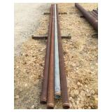 Quanity of Misc Drill Pipe