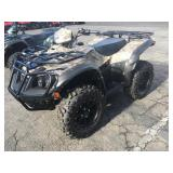 Bad Boy Off Road Onslaught 550 EPS-New w/ Warranty