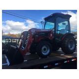 Mahindra 2538 HST- New w/ Warranty