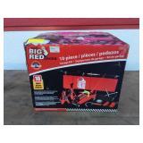 Torin Big Red 10 Piece Garage Kit