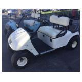 E-Z-GO Electric Golf Cart Drive Control System