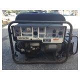 NH5200 Honda Motor Generator