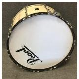 Pearl Marching Drum