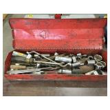 Proto Tool Box with Misc Tools