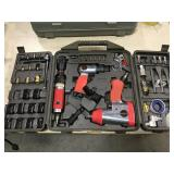 Rockford Air Tool Set