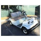 Yamaha Golf Cart - Non Running