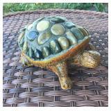 Rock Art Turtle