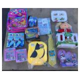 Lot of Kids Gifts and Toys