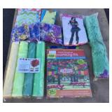 Lot of Party Supplies