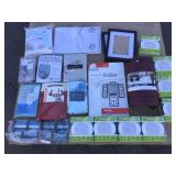 Lot of Home Decor Items