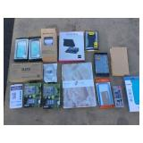 Lot of IPhone Accessories and Attachements