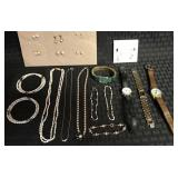 Lot of Misc. Jewelry