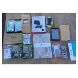 Lot of Tech Accessories