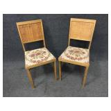 Foldable Dining Chairs