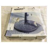 Sonoma Life Umbrella Base