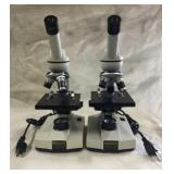Wards Natural Science Telescopes