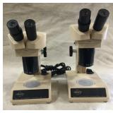 Swift Microscopes