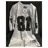 Oakland Raiders - Tim Brown NFL Jersey