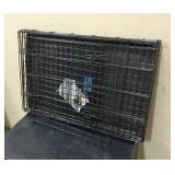 Medium Sized Metal Animal Crate