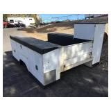 Dually Utility Bed